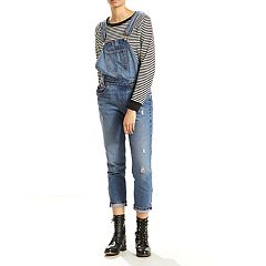 Women's Levi's® Original Denim Overalls