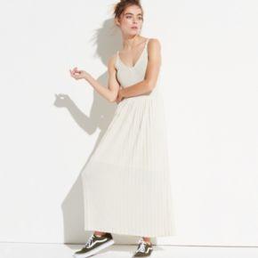 k/lab Empire Maxi Dress