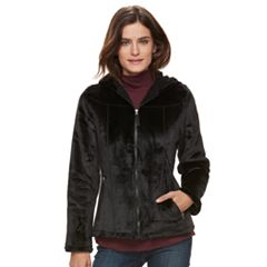 Women's Weathercast Sherpa Fleece Jacket