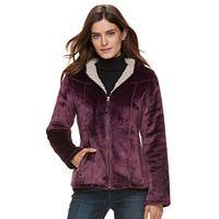 Women's Weathercast Sherpa Fleece Jacket