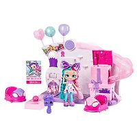 Shopkins Shoppies Pretti Pressie's Party Game Arcade