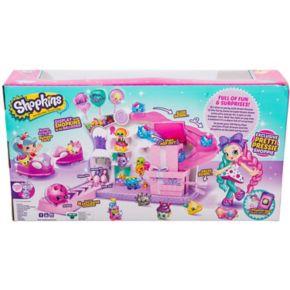 Shopkins Shoppies Pretti Pressie's Party Game Arcade