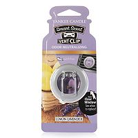 Yankee Candle Smart Scent Lemon Lavender Car Vent Clip