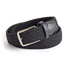 Big & Tall Nike G-Flex Stretch Braided Golf Belt