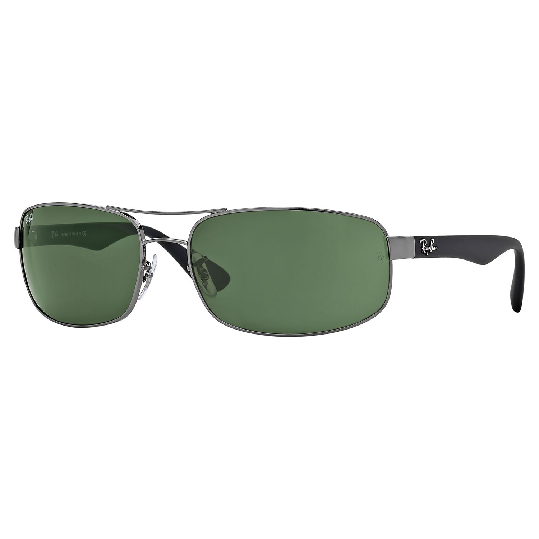 ray ban kohl\u0027s  ray ban rb3445 61mm rectangle sunglasses