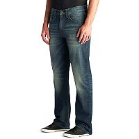 Men's Rock & Republic Soundtrack Straight-Leg Jeans
