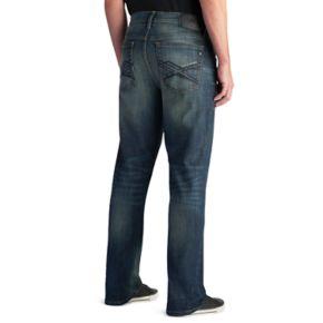 Men's Rock & Republic Soundtrack Straight-Leg Jeans