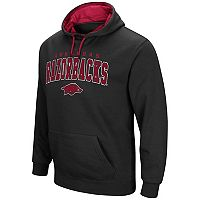 Men's Campus Heritage Arkansas Razorbacks Wordmark Hoodie
