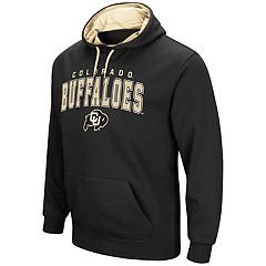 Men's Campus Heritage Colorado Buffaloes Wordmark Hoodie