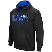 Men's Campus Heritage Duke Blue Devils Wordmark Hoodie
