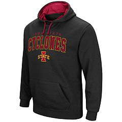 Men's Campus Heritage Iowa State Cyclones Wordmark Hoodie