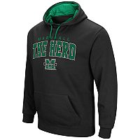 Men's Campus Heritage Marshall Thundering Herd Wordmark Hoodie