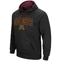 Men's Campus Heritage Minnesota Golden Gophers Wordmark Hoodie