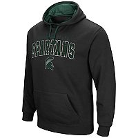 Men's Campus Heritage Michigan State Spartans Wordmark Hoodie