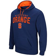 Men's Campus Heritage Syracuse Orange Wordmark Hoodie