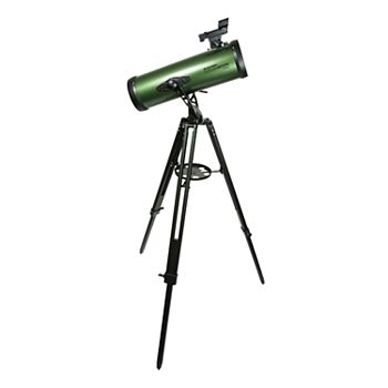 Celestron National Park Foundation 114AZ Telescope + $10 Kohls Cash