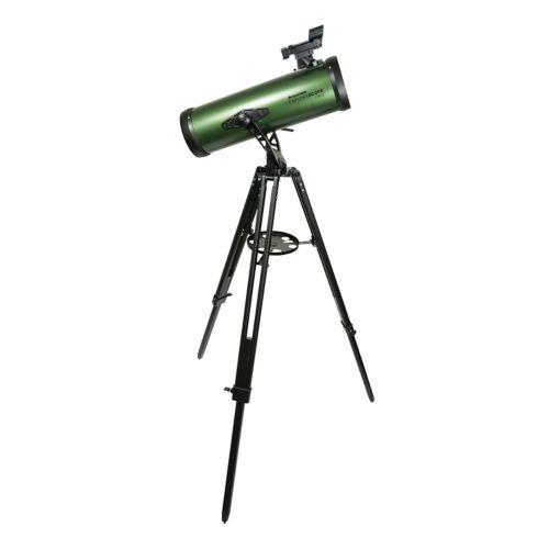 Celestron National Park Foundation ExploraScope 114AZ Telescope