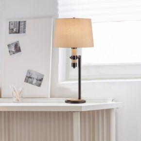 Catalina Lighting Modern Industrial Table Lamp