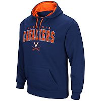 Men's Campus Heritage Virginia Cavaliers Wordmark Hoodie