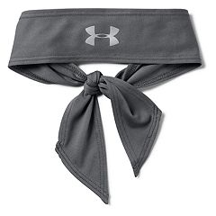 Women's Under Armour Tie Headband