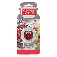 Yankee Candle Smart Scent Red Raspberry Car Vent Clip