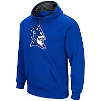 Men's Campus Heritage Duke Blue Devils Logo Hoodie