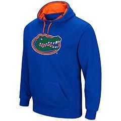 Men's Campus Heritage Florida Gators Logo Hoodie