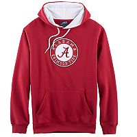 Men's Campus Heritage Alabama Crimson Tide Logo Hoodie