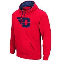 Men's Campus Heritage Dayton Flyers Logo Hoodie