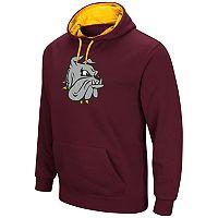 Men's Campus Heritage Minnesota - Duluth Bulldogs Logo Hoodie