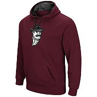 Men's Campus Heritage New Mexico State Aggies Logo Hoodie