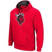 Men's Campus Heritage Rutgers Scarlet Knights Logo Hoodie
