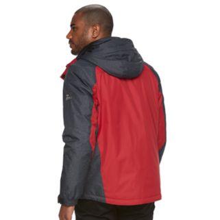 Men's ZeroXposur Arctic Colorblock Hooded Jacket
