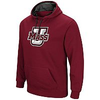 Men's Campus Heritage UMass Minutemen Logo Hoodie