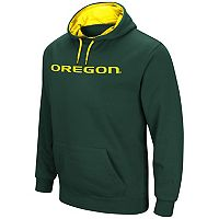 Men's Campus Heritage Oregon Ducks Logo Hoodie