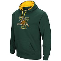 Men's Campus Heritage Vermont Catamounts Logo Hoodie