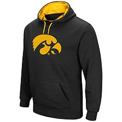 Men's Campus Heritage Iowa Hawkeyes Logo Hoodie