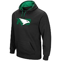 Men's Campus Heritage North Dakota Fighting Hawks Logo Hoodie