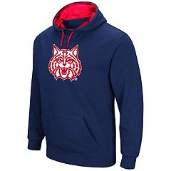 Men's Campus Heritage Arizona Wildcats Logo Hoodie