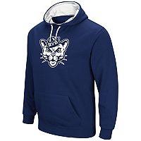 Men's Campus Heritage BYU Cougars Logo Hoodie