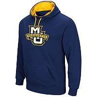 Men's Campus Heritage Marquette Golden Eagles Logo Hoodie