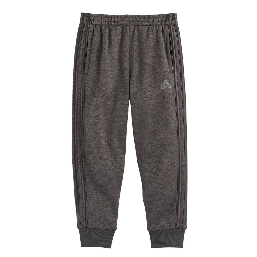 Boys 4-7x adidas Focus Jogger Pants