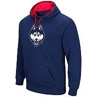 Men's Campus Heritage UConn Huskies Logo Hoodie