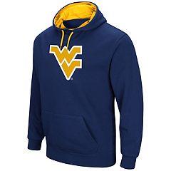 Men's Campus Heritage West Virginia Mountaineers Logo Hoodie