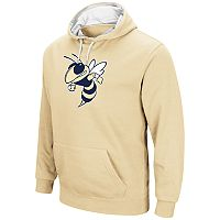 Men's Campus Heritage Georgia Tech Yellow Jackets Logo Hoodie