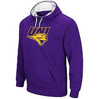 Men's Campus Heritage Northern Iowa Panthers Logo Hoodie
