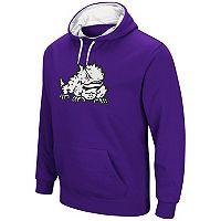 Men's Campus Heritage TCU Horned Frogs Logo Hoodie