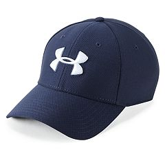 960e6be94d575 Men s Under Armour Blitzing Cap