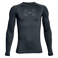 Boys 8-20 Under Armour Baselayer Top