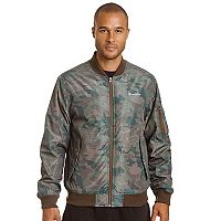 Big & Tall Champion Authentic A2 Bomber Jacket